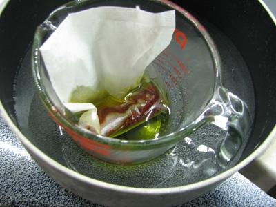 annatto-infusion