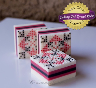 From Belarus with love by Creative Soap by Steso